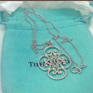 NEW Tiffany Venezia Gorgeous RARE Necklace 😍😍